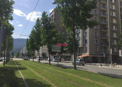 Tram colocation cemi