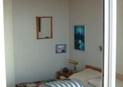 Chambre Ajaccio